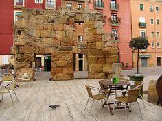 Tarragona - Spain by Sandro Mancuso, via Flickr