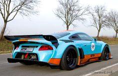 Porsche #9FF #GT9