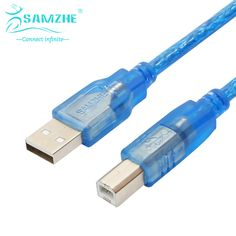 >> Click to Buy << SAMZHE USB2.0 Printer Data Cable Male to Male Printer Port USB2.0 for Printing 1.5M #Affiliate