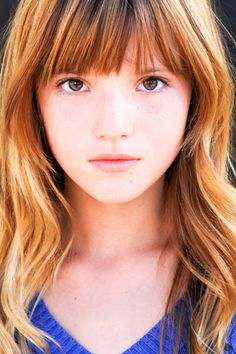 An old one #bellathorne