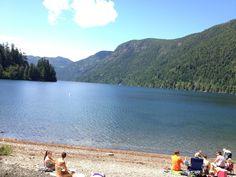 Beautiful British Columbia-Vancouver Island