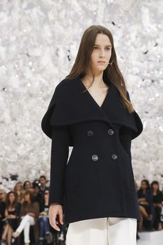 Christian Dior Couture Fall Winter 2014 Paris