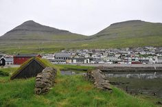 klaksvik faroe islands | Klaksvík, Borðoy, Faroe Islands | Flickr - Photo Sharing!