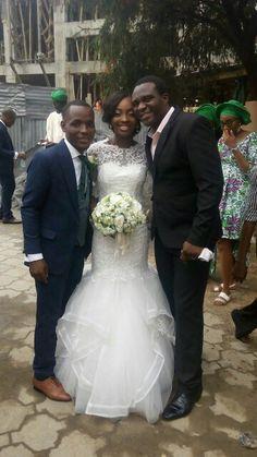 #wedding #workmode #owambe