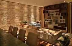 Projeto luminotécnico na decoração – veja ambientes e dicas!