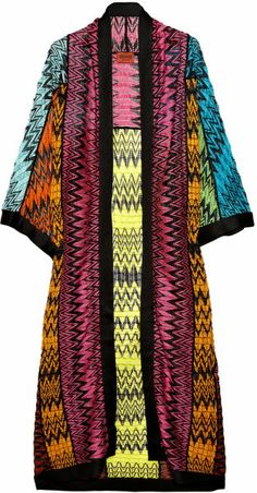 Missoni Crochet-knit Cardigan @Lyst