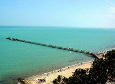 Riohacha, capital of La Guajira department in #Colombia. Visit our website: http://www.going2colombia.com/