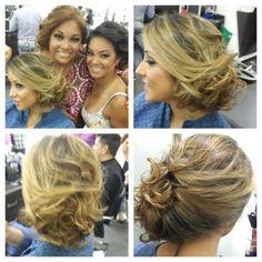 #hair #cabello #peinado #recogido #upDo #wave #ondas #hairstylist #hairdresser #estilista #peluquero #Panama #pty #axel #axel04