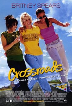 Crossroads movie with britney spears online. Britney spears has confirmed her former 'crossroads co-star is pregnant. Girly Movies, 90s Movies, Great Movies, Comedy Movies, Disney Movies, Britney Spears, Anson Mount, Kim Cattrall, Chick Flicks