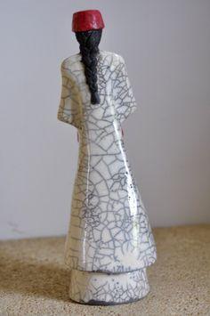 """Sculpture n°16 - """"Slave"""""""