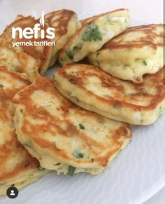 Spoonful of Cheese - Yummy Recipes - Kitchen with Roses - Lunch Recipes, Breakfast Recipes, Cooking Recipes, Kitchen Recipes, Yummy Recipes, Perfect Pancake Recipe, Food Platters, Breakfast Items, Iftar