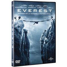 Los expertos alpinistas Rob Hall (Jason Clarke) y Scott Fischer (Jake Gyllenhaal) encabezan dos expediciones rivales dispuestas a escalar la montaña más alta del mundo, el Everest.  Su aventura se convierte en algo muy peligroso cuando los intrépidos escaladores se topan con una de las tormentas de nieve más violentas de la historia de la montaña.