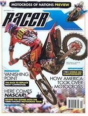 Racer X Illustrated Magazine Subscription Discount http://azfreebies.net/racer-x-illustrated-magazine-subscription-discount/