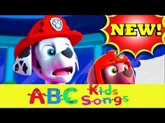 PJ Masks ♥♪● Vagón niños / las ruedas en el autobús / Colores Aprender ♥...