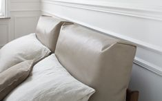 SOVA Bed — more