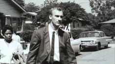 AMERICAN EXPERIENCE: Freedom Riders: The Exchange Student. Jim Zwerg's experience.