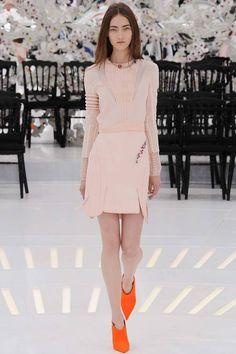 Christian Dior Coutu