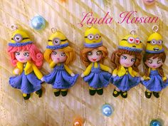 Minions dolls