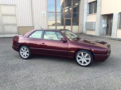 Maserati Biturbo, Vintage Cars, Antique Cars, Alfa Romeo Gtv6, Maserati Ghibli, Collector Cars For Sale, Hot Rides, Bugatti, Cars And Motorcycles