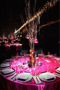Spring centerpieces for an event at Atlantic, Dockalnds, Peninsula Room. #centrepieces melbourne #event decoration #tall #centerpieces #peninsula www.decorit.com.au (52)