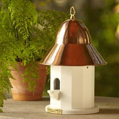 Birch Lane Wilhemina Birdhouse