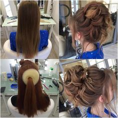 Wedding hair & makeup artist. Our stylists will listen to your needs and offer you interesting and beautiful ideas for wedding makeup and hairstyles. #weddinghairandmakeupartist