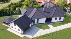 A Terrán synus tetőcserép könnyű és erős, hogy a tetőfelújítás könnyen menjen!Könnyedségével, a beton tartósságával és ellenálló képességével a legjobb választás a tetőépítéshez! Válassza a legkönnyebb Terrán tetőcserepet, új ELEGANT felületkezeléssel, 50 év garanciával! Outdoor Decor, Home Decor, Decoration Home, Room Decor, Home Interior Design, Home Decoration, Interior Design