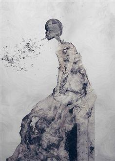 Januz Miralles | ArtisticMoods.com