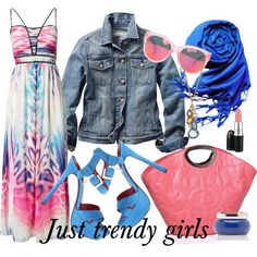 dress in casual style Woman trendy outfits in casual style http://www.justtrendygirls.com/woman-trendy-outfits-in-casual-style/