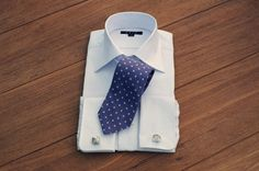 dubble cuffs shirts and taie