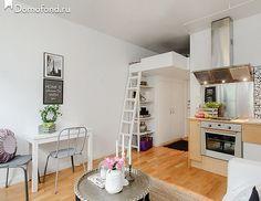 1-комнатная квартира на продажу - Саларьево метро
