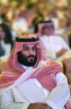 With the tacit support of President Trump, King Salman of Saudi Arabia and his powerful son launched an unprecedented purge of their own family over the weekend.