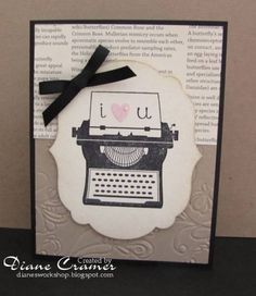 good valentine's card idea for a man