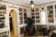 The Old Pharmacy, Bar, Lisbon