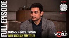 Satyamev Jayate Season 2 | FULL Episode # 3 | Don't Waste your Garbage -...
