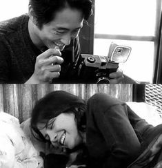 Find images and videos about the walking dead, twd and Maggie on We Heart It - the app to get lost in what you love. Best Tv Series Ever, Best Tv Shows, Best Shows Ever, Glenn Y Maggie, Rip Glenn, Glenn The Walking Dead, The Walkind Dead, Dead Man, Maggie Greene