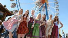 Oktoberfest - PickyView Fashion, Travel and Reviews