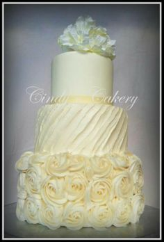 Amazing what can be done with buttercream