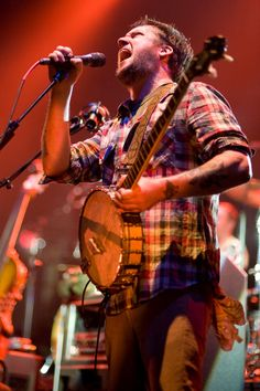 Isaac Brock is everything.