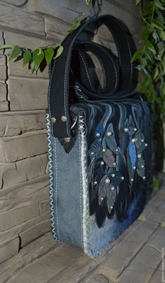 15a58e6f3e11 Женские сумки ручной работы. Заказать Сумка