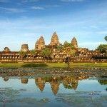 Around Cambodia