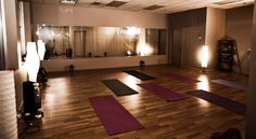 yoga studio - Google Search