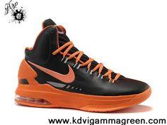 7f6a0b47761 Discount Nike KD 5 Low Elite Cheap sale Army Green Black Orange ...
