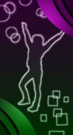 neon lights tutorial for gimp