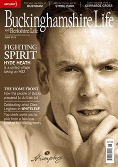 Buckinghamshire Life magazine, £22.99 #Buckinghamshire