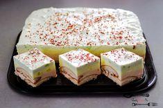 ciasto bez pieczenia Cheesecake, Food Porn, Diet, Cooking, Kitchen, Cheesecakes, Banting, Cherry Cheesecake Shooters, Brewing