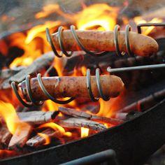 Hot Dog Roasters, I want these