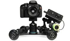 It's a WiFi remote for the GoPro HD Hero2 THAT SUPPORTS STREAMING THE VIDEO. I want this so, so bad.
