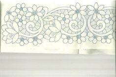 Gallery.ru / Foto # 57 - ricamo disegni - antonellag
