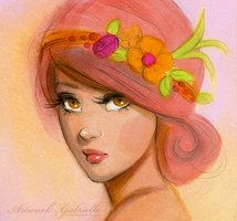 May Flowers by =gabbyd70 on deviantART